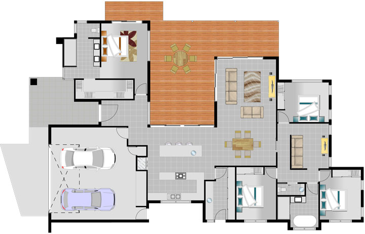 32-Stanley-Drive-Floor-Plan-Whitsundays-House-and-Land-Packages