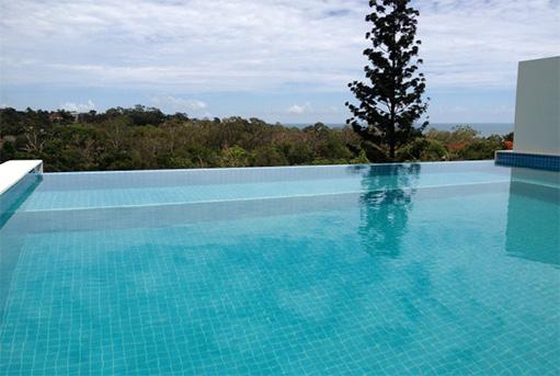 Whitsundays Pool Builder